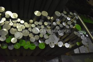 Jual As Aluminium