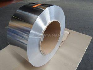 harga aluminium per lembar