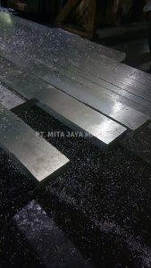 Plat Strip Aluminium