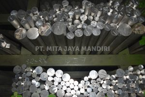 Jual Aluminium As