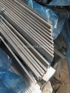 Jual Aluminium Potongan