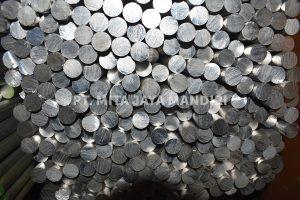 As Aluminium