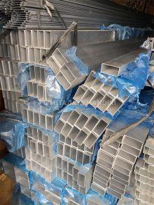 Hollow Aluminium Jakarta