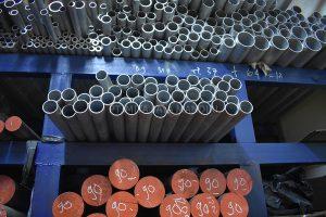Jual Aluminium Pipa