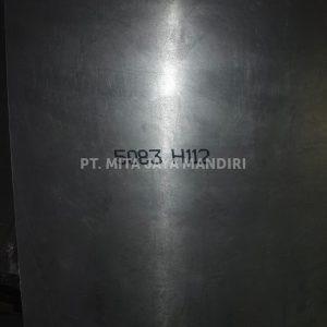 Plat Aluminium 5083