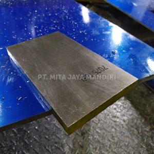 Plat Aluminium 7075