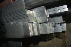 Jual Aluminium Strip Potongan