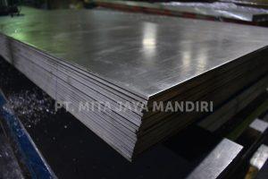 Jual Plat Aluminium 6061