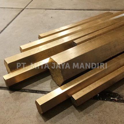 Jual Kuningan Potongan PT Mita Jaya Mandiri 1 Stop