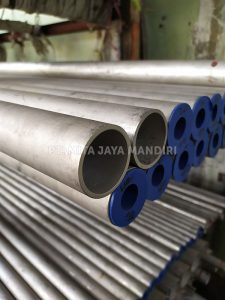 Pipa Schedule Stainless Steel