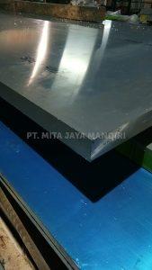 Jual Plat Aluminium 40mm