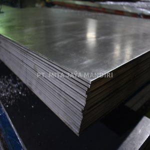 Plat Aluminium 6061