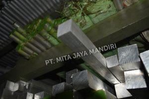 Aluminium Kotak