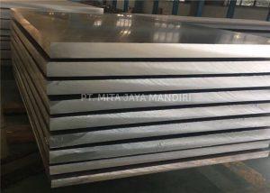 Plat Aluminium 1100