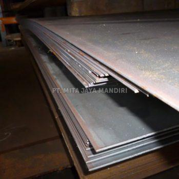 PRODUK Jual Plat Aluminium Tebal 5mm PT Mita Jaya Mandiri