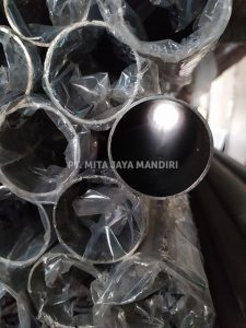 Pipa Ornament Stainless
